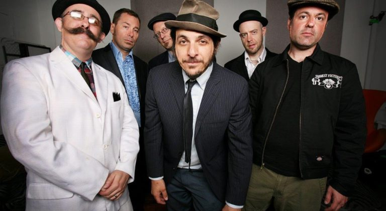 The Slackers | Live at PowerHaus Camden