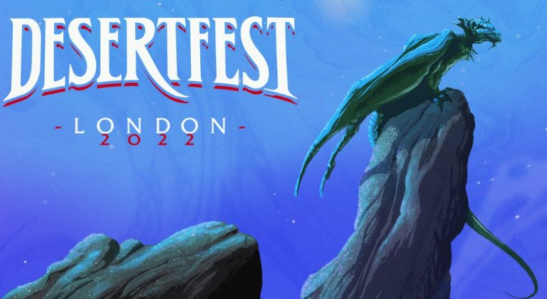 Desertfest | Live at PowerHaus Camden