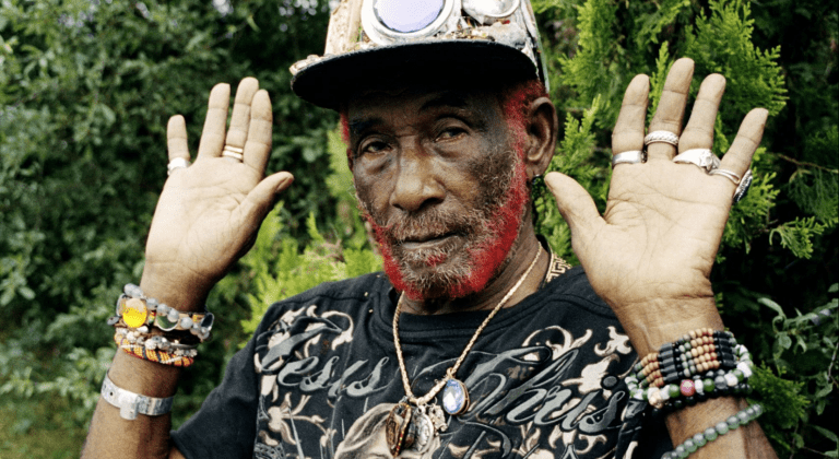 Lee 'Scratch' Perry | Live at PowerHaus Camden