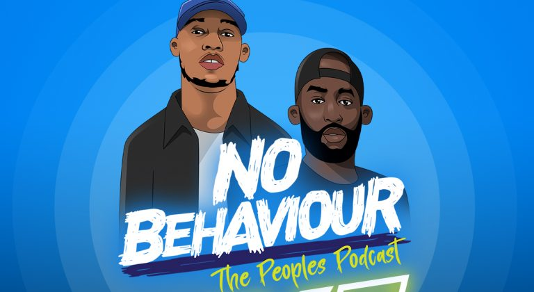 No Behaviour Live: The People's Podcast | Live at PowerHaus Camden