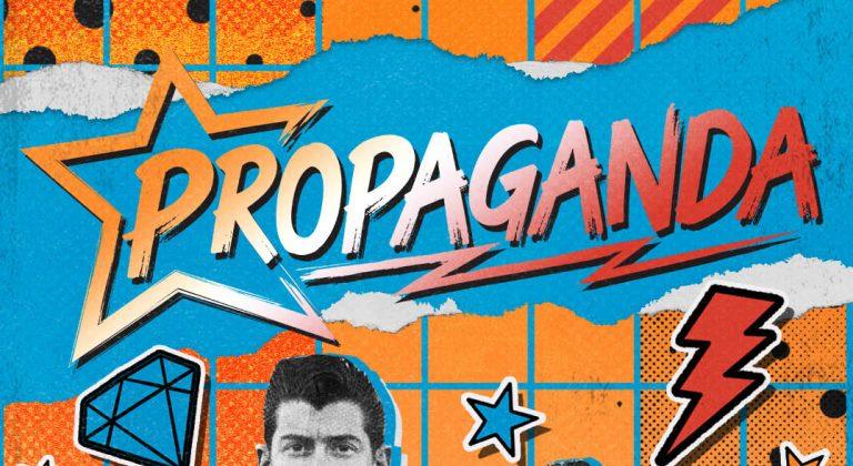 Propaganda: Arctic Monkeys Special | Live at PowerHaus Camden