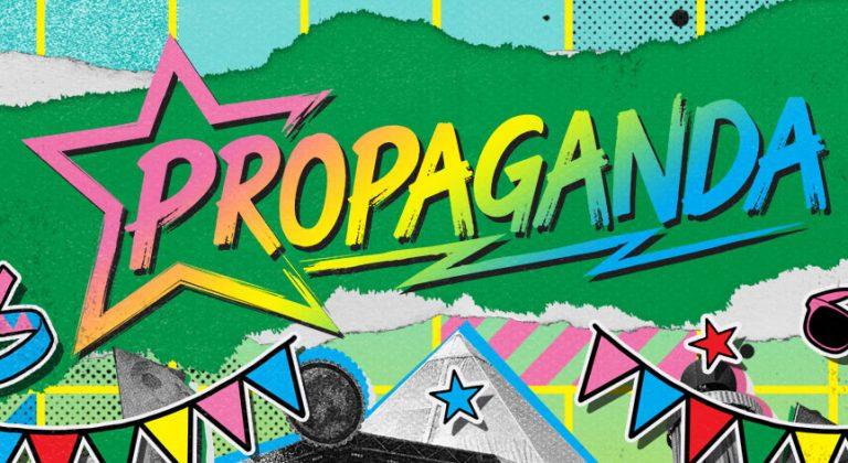 Propaganda: Glastoganda | Live at PowerHaus Camden