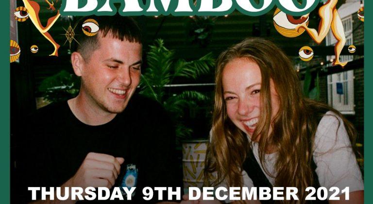 Bamboo | Live at PowerHaus Camden